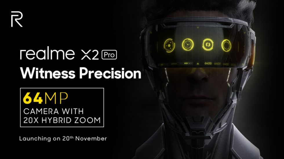 Realme X2 Pro 'Blind Order Sale' Today