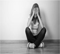 Two-Thirds Of Parents Miss Signs Of Depression In Kids: Study