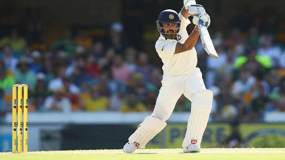 Murali Vijay Out Of Mushtaq Ali Trophy Due To Ankle Injury