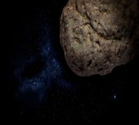 Less Than 24-Hours To Go: Earth To Have Close Encounter With Asteroid 2006 SF6, Might Get Hit