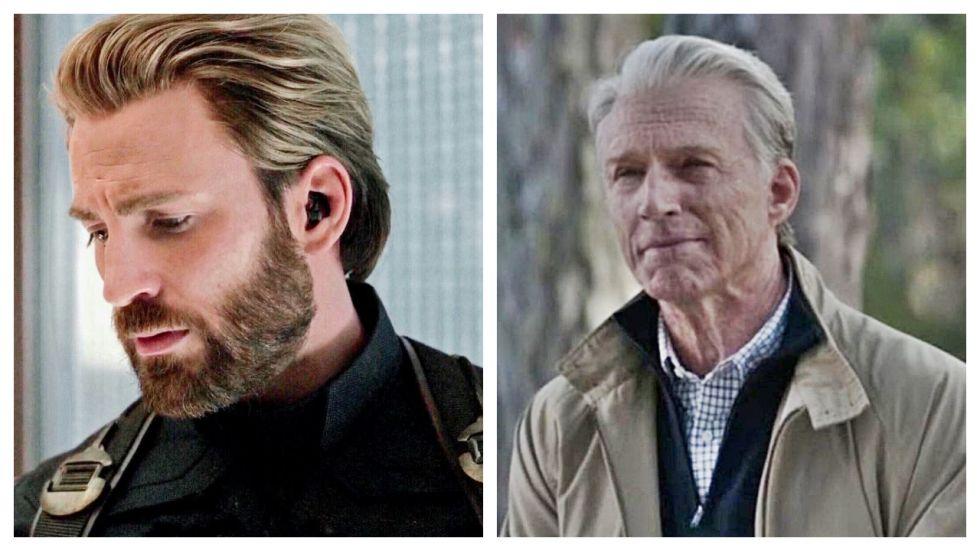 Chris Evans Will 'Probably' Not Return As Captain America