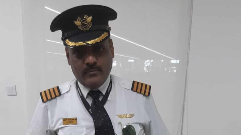 Resident of Delhi's Vasant Kunj area, Mahbubani reportedly told his interrogators that he used to shoot YouTube videos related to aviation industry.