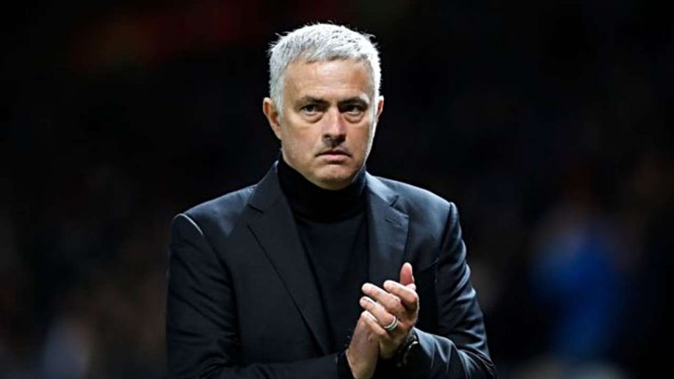 Jose Mourinho is one of the world's most accomplished managers