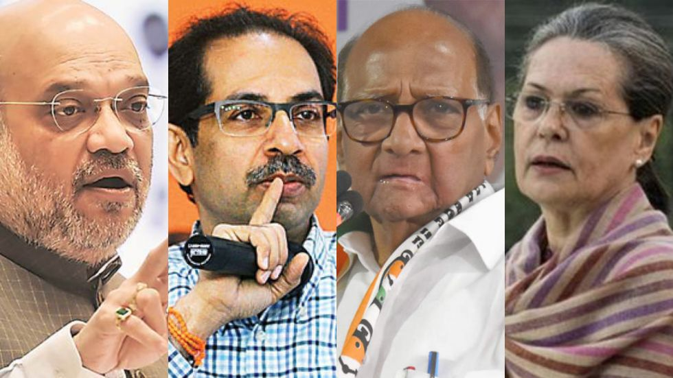 Maharashtra is under President's Rule after nobody could form government after assembly elections