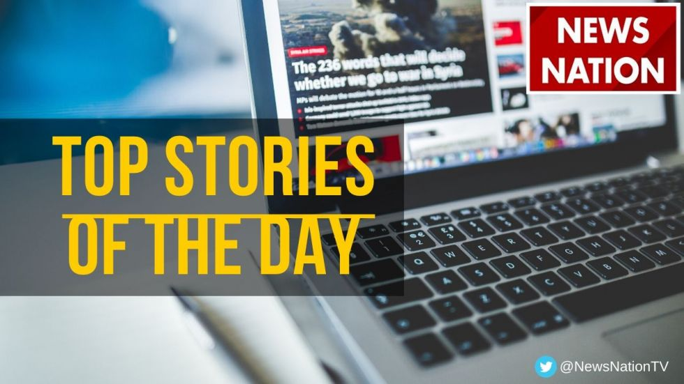 Breaking News And Top Stories On November 20
