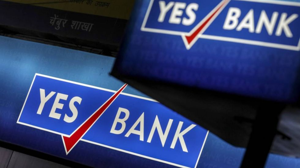 . Yes Bank also admitted to under-reporting as much as Rs 2,299 crore of bad loans in the past fiscal