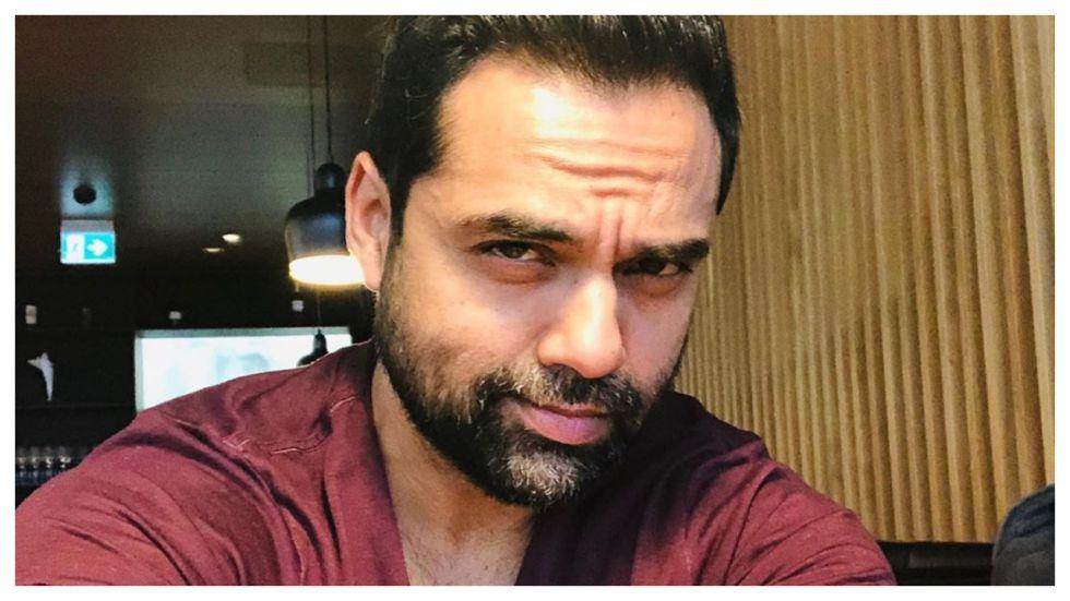 Abhay Deol Has 'Slept' With Director Mahesh Manjrekar On Set