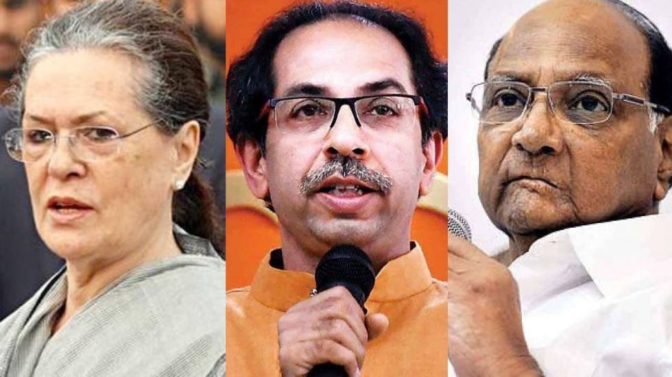 Rotational CM (from Shiv Sena and NCP) is a possibility while Congress may get deputy CM for five years, sources told News Nation.