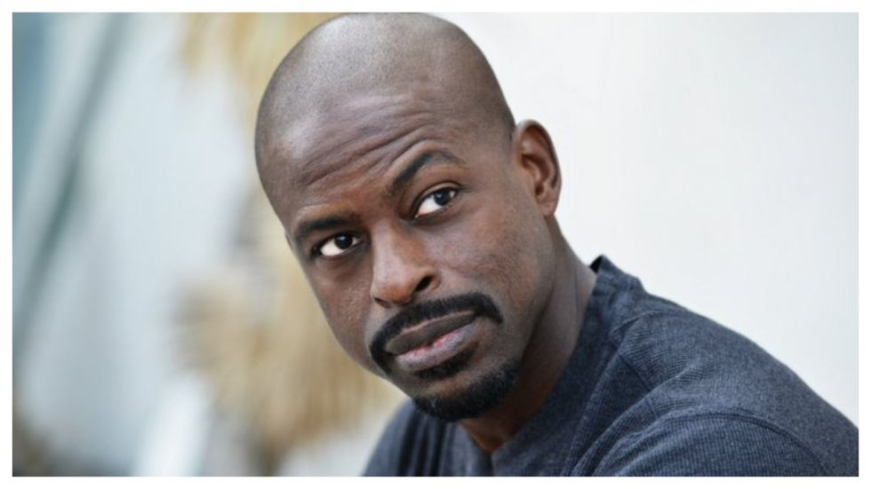 Sterling K Brown To Narrate A Disney Documentary Film