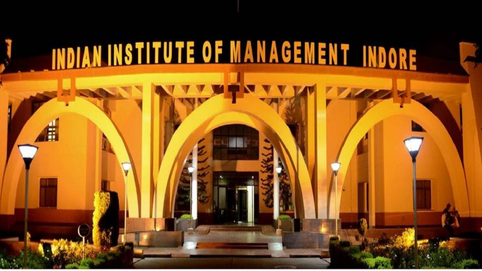 IIM Indore Student Gets Rs 4 Lakh For 2 Months Summer Internship