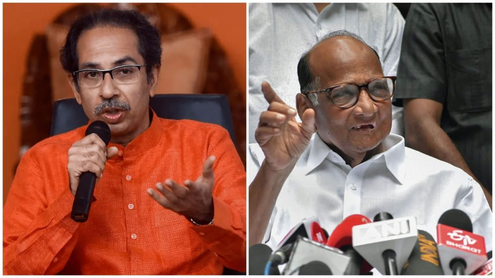 Maharashtra: The Shiv Sena, Congress and the NCP seem to have finalised the modalities for forming the government.