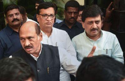 Maharashtra: Next CM Will Be Sena's, NCP Hasn't Sought Post, Says Congress Leader Manikrao