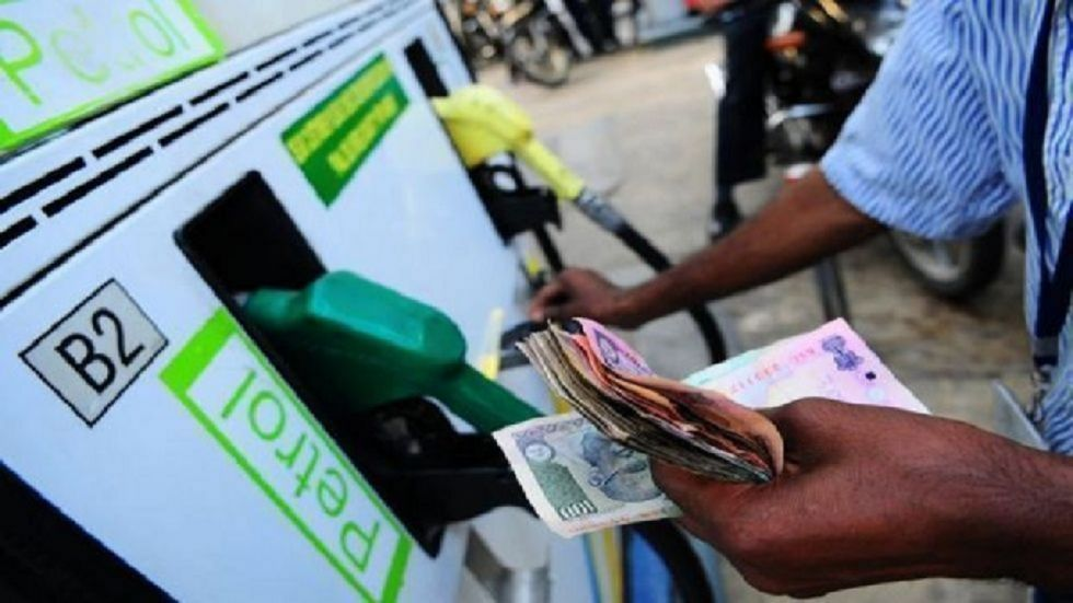 Fuel Prices Today (November 22): The petrol rates are Rs 74.35 per litre in Delhi and Rs 80.01 per litre in Mumbai.