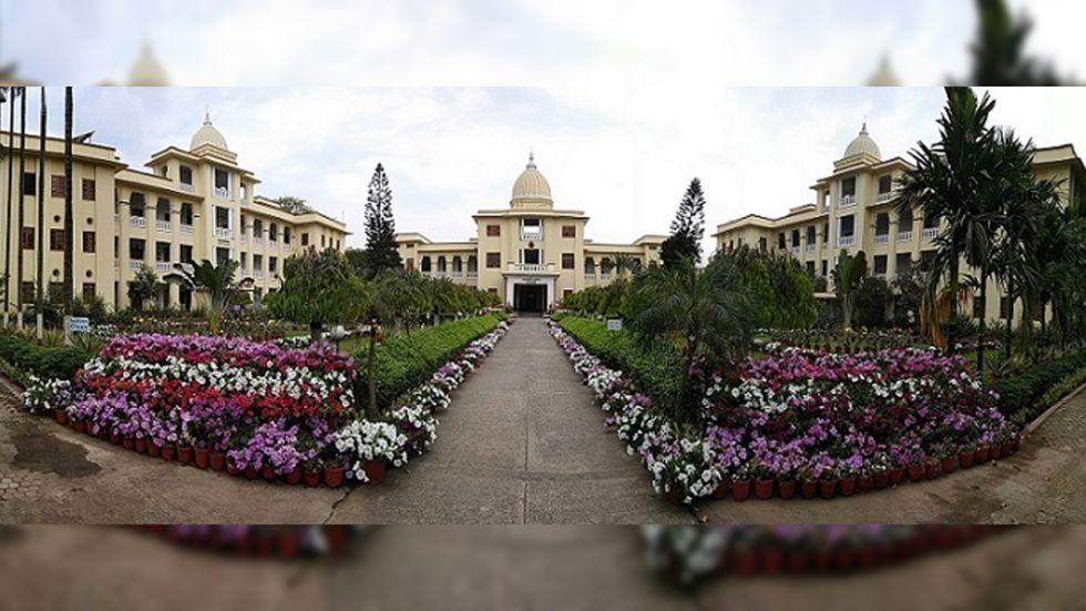 Belur Ramakrishna Mission College