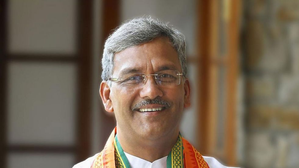 Trivendra Singh Rawat said the exercise is very important for states like Uttarakhand that are on border.