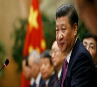 Not Afraid To Fight Back, Says Chinese President Xi Jinping Amid Trade Deal Push