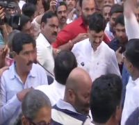 Maharashtra: New Twist As NCP Leader Dhananjay Munde Arrives At Party Meeting