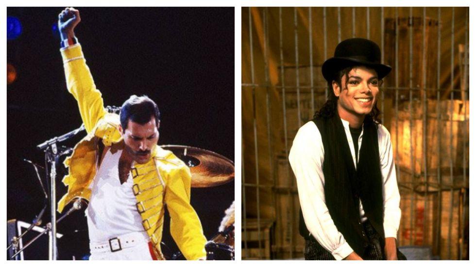 'Bohemian Rhapsody' Producer To Make Michael Jackson Movie