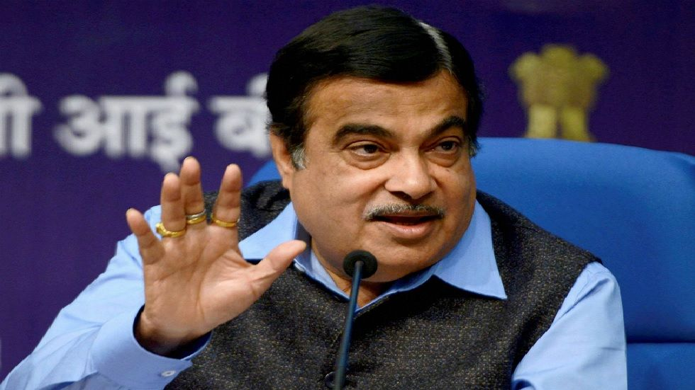 Gadkari's comments come amid the hectic talks being held by Congress, NCP and Shiv Sena for forming a government in Maharashtra.