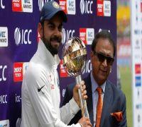 India Won Tests Before Ganguly's Era Too: Gavaskar Chides Kohli For Praising BCCI Chief