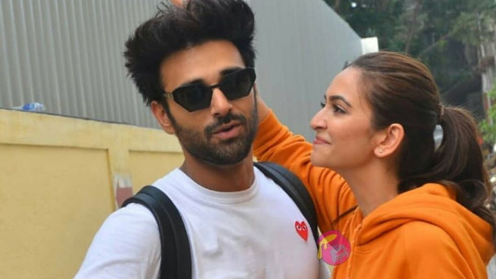 Pulkit Samrat And Kriti Kharbana Want Space, Privacy For Their Relationship