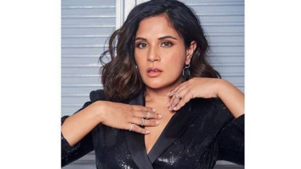 In Bollywood, If You Work Without Ego, You're In For A Long Haul: Richa Chadha
