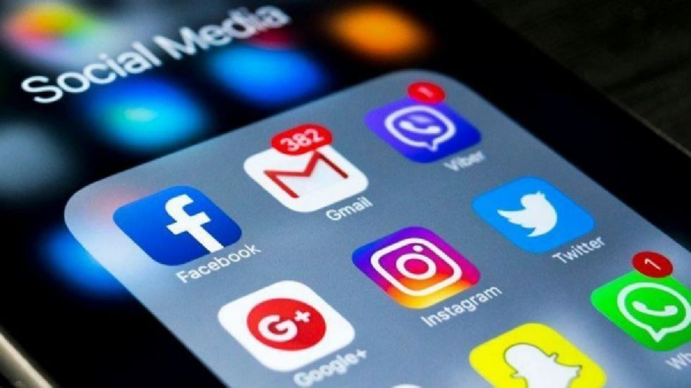 Facebook, Instagram and Twitter did not immediately respond to a request for comment.