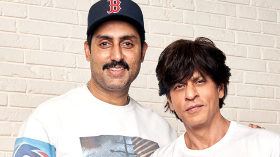 Shah Rukh Khan To Revive Kahani Character 'Bob Biswas' With Abhishek Bachchan In Lead