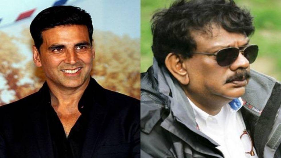 Akshay Kumar And Priyadarshan Uniting For A Comedy Flick