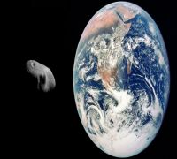 Earth Narrowly Escapes Collision With Asteroid 2019 VF1 MINUTES Ago, Lucky We Are