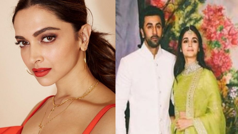 Oops! Did Deepika Padokone Let Out Alia Bhatt's Marriage Plans?