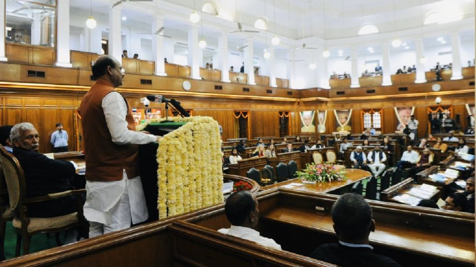 Dialogue, debate and decision making based on these are the soul of parliamentary democracy, Birla said.