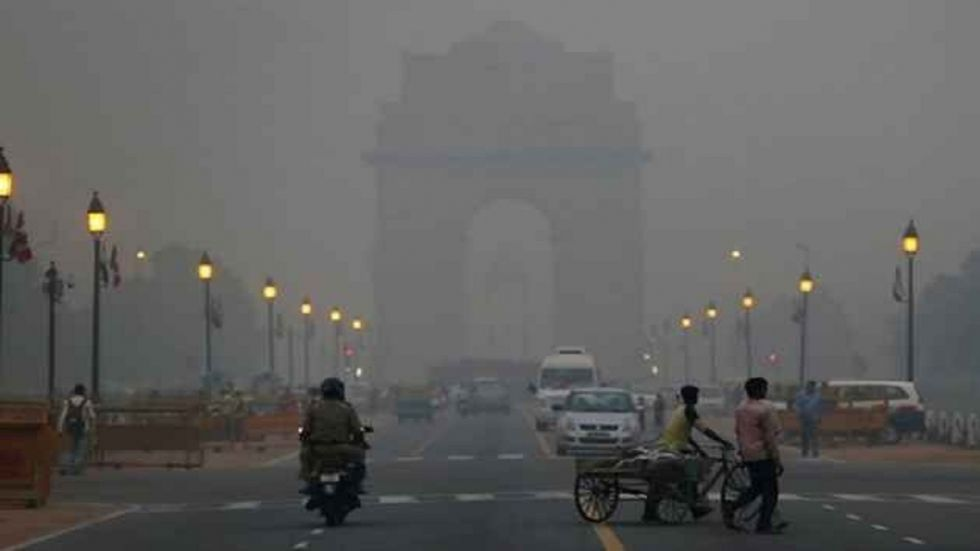 The court asks the Centre and concerned stakeholders to take concrete decision within 10 days on having smog towers in Delhi-NCR to combat air pollution.