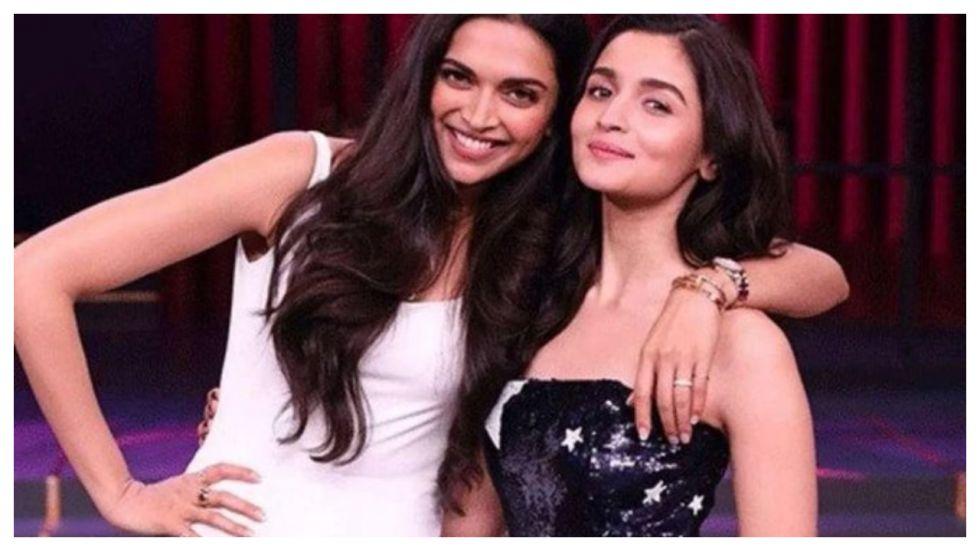 Deepika Padukone Confirmed Alia Bhatt-Ranbir Kapoor's Wedding