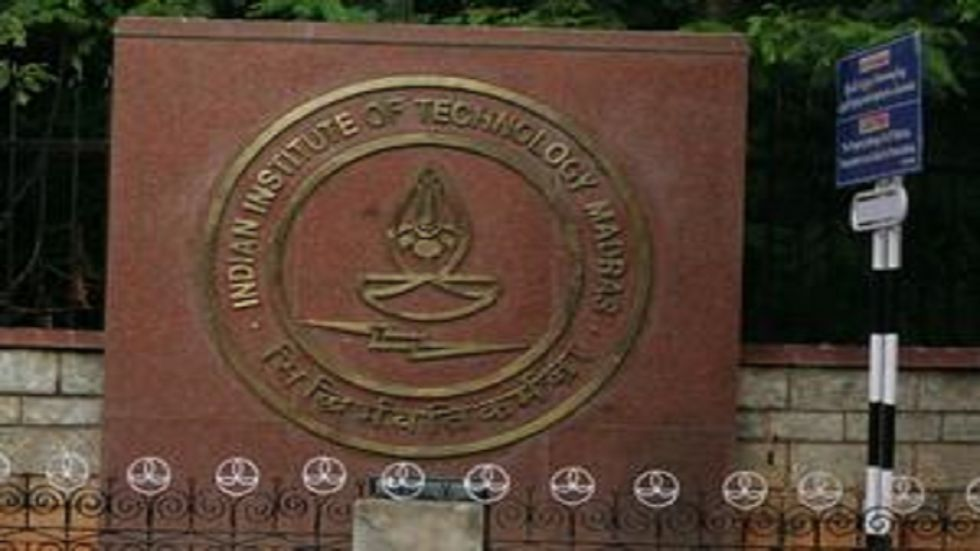 Huge Pre-Placement Offers Witnessed At IIT Madras