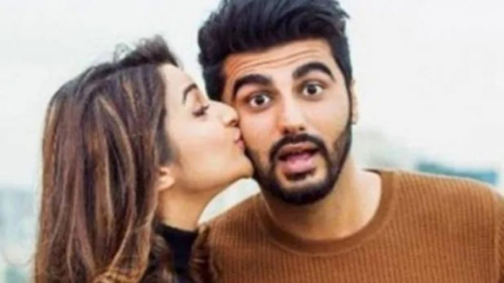 Arjun Kapoor  Addresses Reports Of Sandeep Aur Pinky Faraar Getting Digital Release