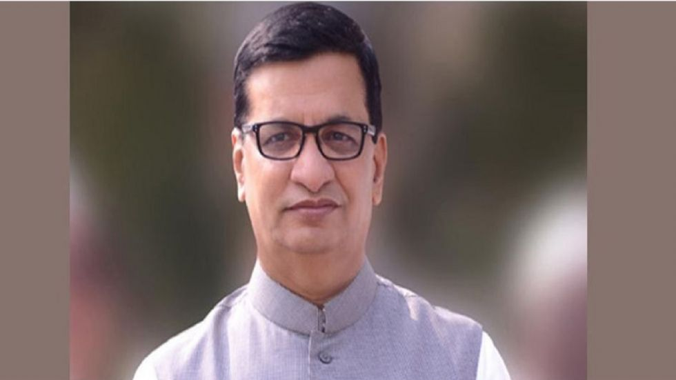 Maharashtra: Balasaheb Thorat Appointed Congress Legislative Party Leader