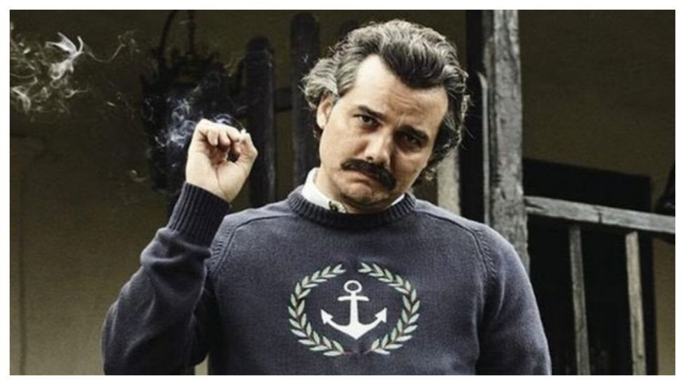 Wagner Moura To Direct New Season Of 'Narcos: Mexico'