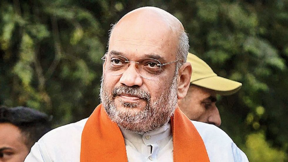 Union Home Minister Amit Shah said Sena used the popularity of Prime Minister Narendra Modi during the election to win the maximum number of seats.