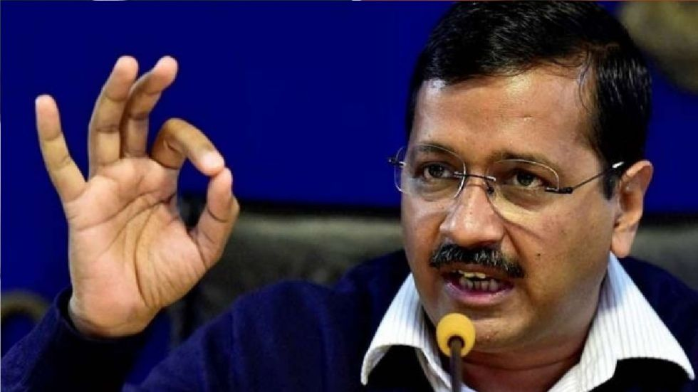Kejriwal also demanded the Centre must give registration papers to all residents of unauthorised colonies before polls.