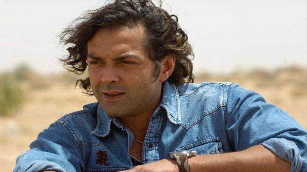 Bobby Deol To Star In Web-series Directed By Prakash Jha