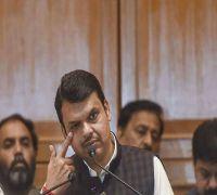 Devendra Fadnavis Now The CM With Shortest Tenure In Maharashtra History