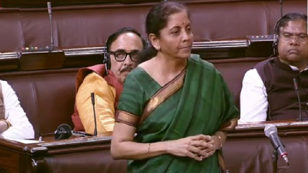 Growth Down, But There Won't Be Any Recession, Says Finance Minister Nirmala Sitharaman