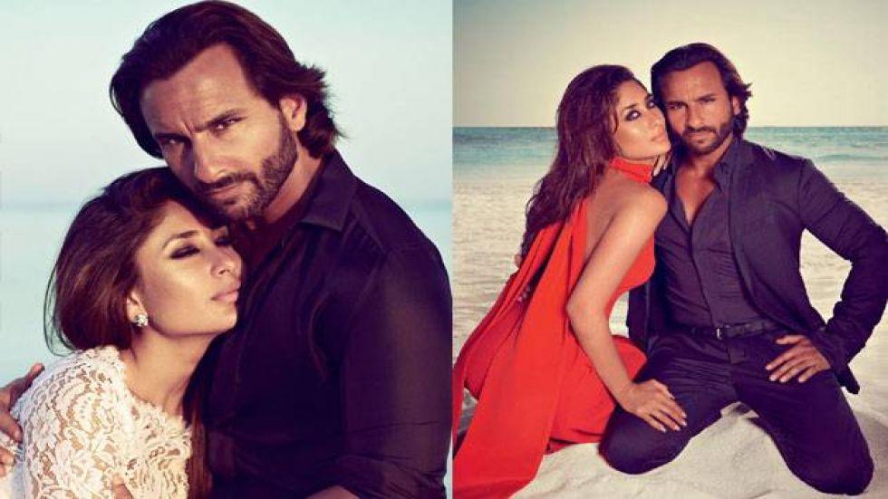 Kareena Kapoor Refused Saif Ali Khan's Marriage Proposal Twice Before Saying Yes