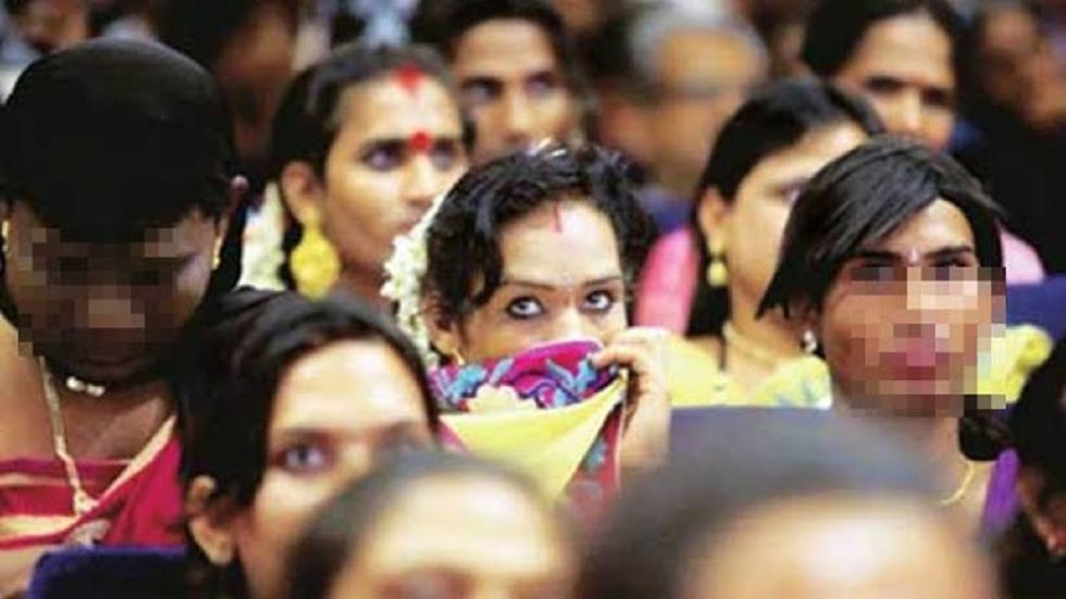 The Transgender Persons Bill, 2019, seeks to provide a mechanism for empowerment of transgenders.