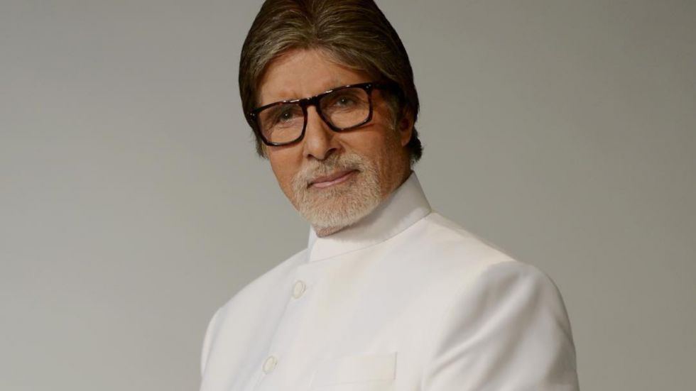 Amitabh Bachchan has been ruling the Hindi film industry for the last few decades.