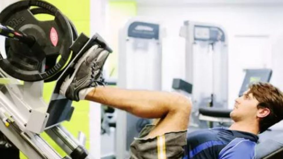 Resistance Exercises May Help Muscles Recover After Prolonged Inactivity
