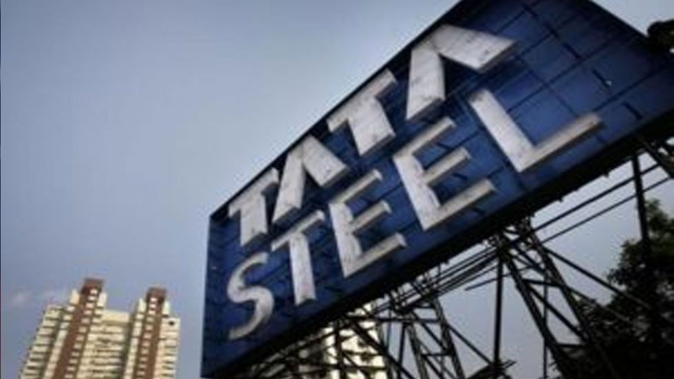Tata Steel said it aims to build a financially strong and sustainable European business.