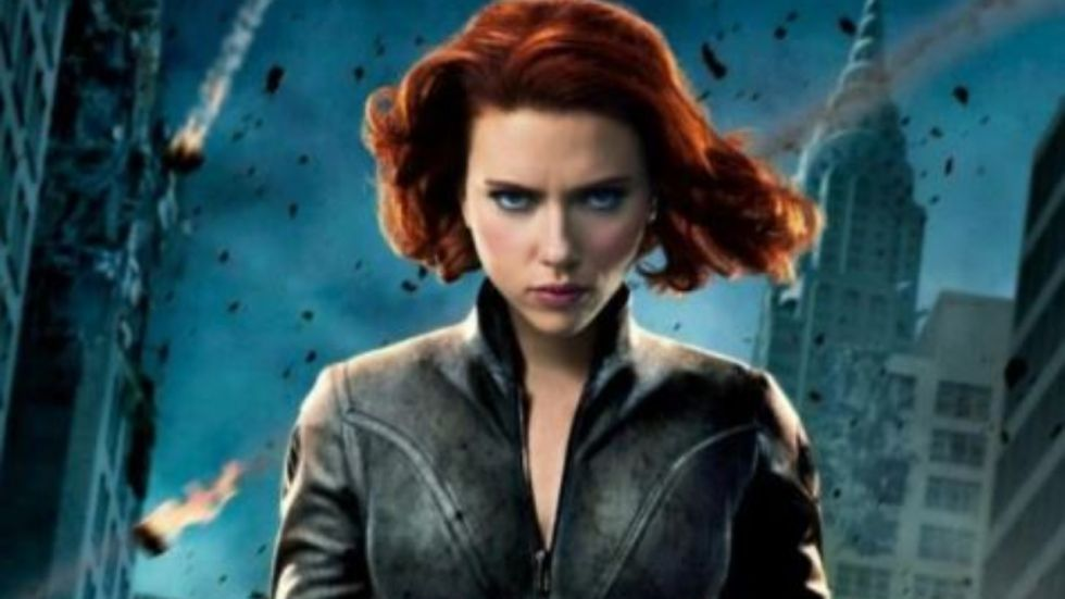 Scarlett Johansson's Film To Release In India Before US.