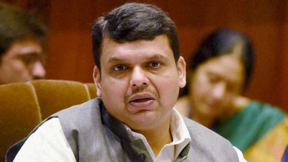 A city-based lawyer had filed an application in Nagpur court seeking that criminal proceedings be initiated against Devendra Fadnavis.
